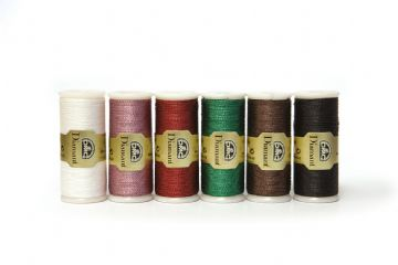 D5200 Diamant Thread -White